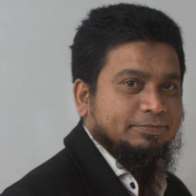 Dr. Md. Iqbal Bahar Chowdhury