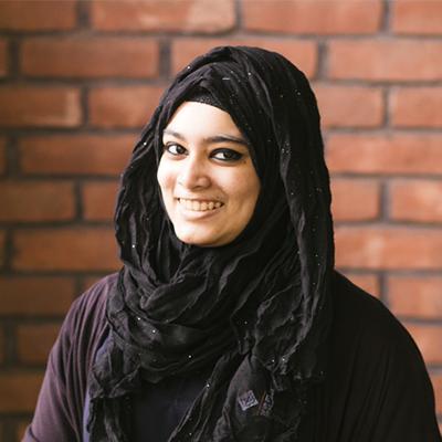 Saima Tazreen