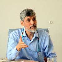 Dr. M. Rezwan Khan