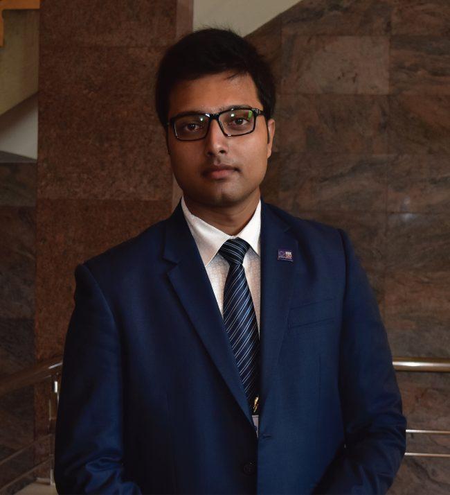 Arnab Kumar Saha