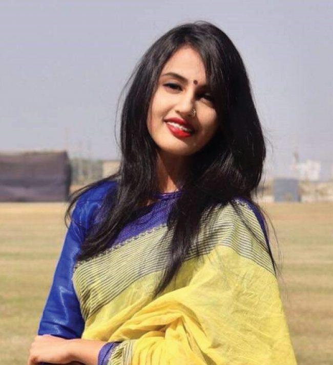 Sumaiya Haque Meem