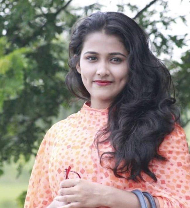 Samia Binte Nasher