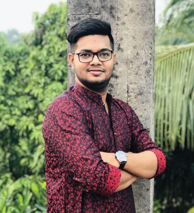 Avijit Saha