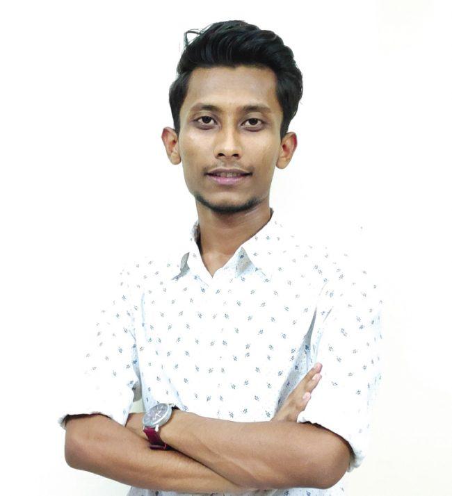 Maruf Masud