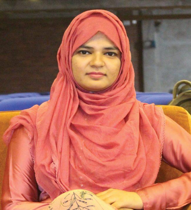 Most. Manisha Chowdhury